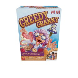 Jeu Greedy Granny Version billingue