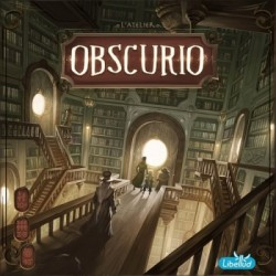 Obscurio - Libellud