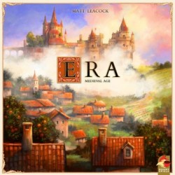 Era : Medieval Age - Eggertspiele