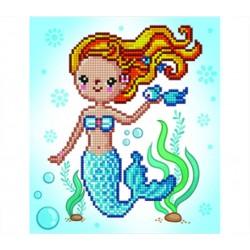 Diamond Dotz - Sweet Swimmer