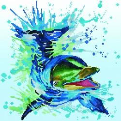 Diamond Dotz - Flipper