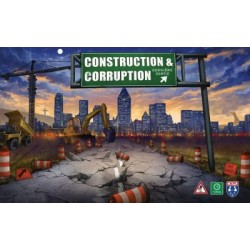 Construction and Corruption