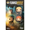 Funkoverse Strategy Game: Harry Potter 2-Pack