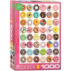 Eurographics - Donuts Tops - 0585