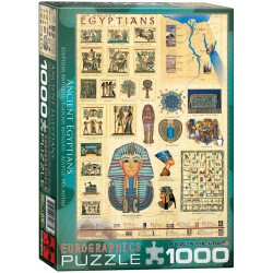Eurographics - Ancient Egyptians - 0083