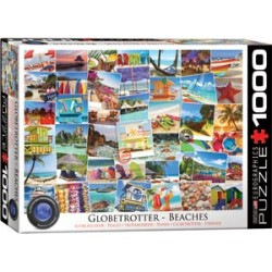 Eurographics - Globetrotter Beaches - 0761