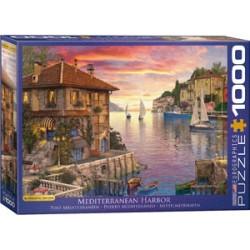 Eurographics - Mediterranean Harbor - 0962