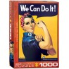 Eurographics - Rosie the Riveter - 1292