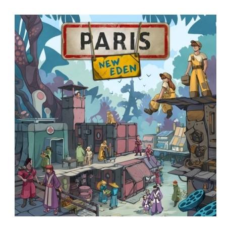 Paris New Eden - Matagot