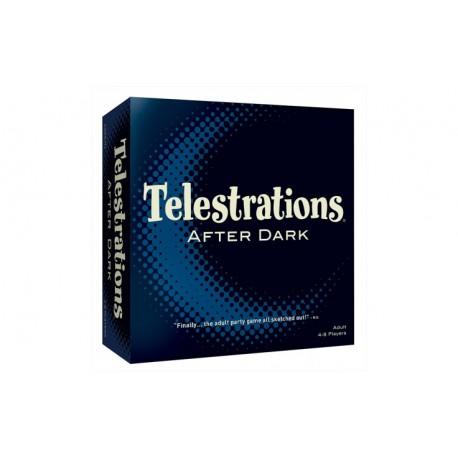 Telestrations - After Dark