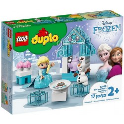 Lego 10920 - Duplo - Elsa and Olaf's Tea Party
