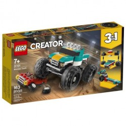 LEGO 31001 - Creator - Le Monster Truck