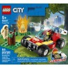 LEGO 60247 - City - Forest Fire