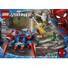 LEGO 76148 - Super Héros - Spider-Man contre Docteur Octopus
