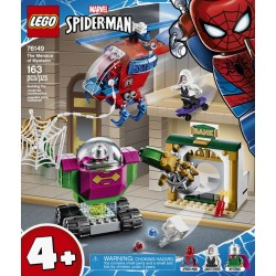 LEGO 76149 - Super Heroes - The Menace of Mysterio