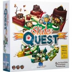 Slide Quest - Blue Orange Games