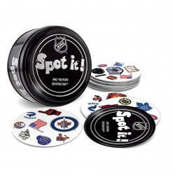Spot it! - Dobble NHL - Asmodee