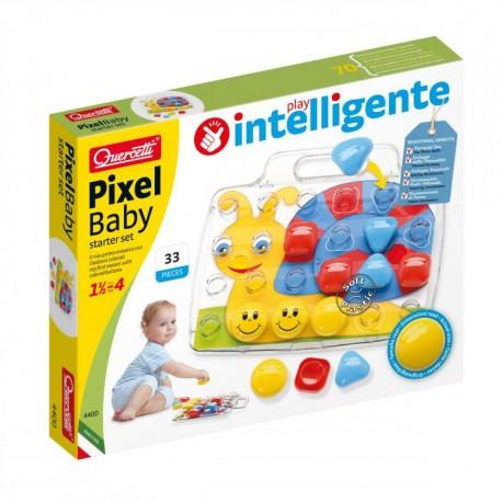 Quercetti® - Pixel Baby basic