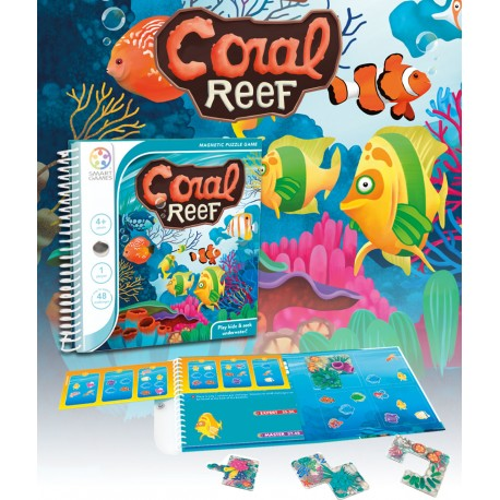 Barrière de Corail - Smart Games
