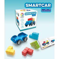 Smartcar Mini - Smart Games