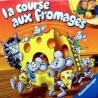 La Course aux Fromages - Ravensburger