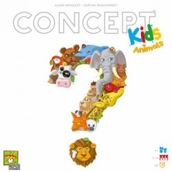 Concept Kids - Repos production