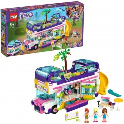 Lego 41395 - Friends - Friendship Bus