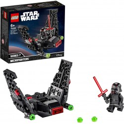 LEGO 75264 - Star Wars - Kylo Ren's Shuttle™ Microfighter