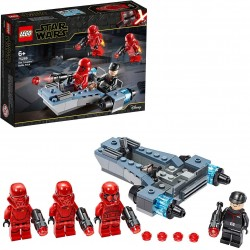 LEGO 75266 - Star Wars - Sith Troopers™ Battle Pack