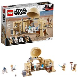 LEGO 75270 - Star Wars - Obi-Wan's Hut