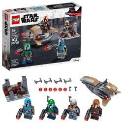 LEGO 75267 - Star Wars - Mandalorian™ Battle Pack