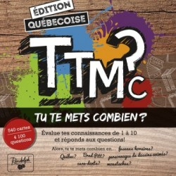 TTMC - Tu te mets combien?