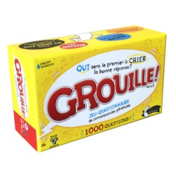 Grouille!