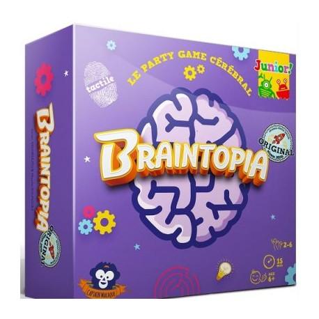Braintopia Jr