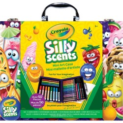 Silly Scents - Mini Inspiration Art Case