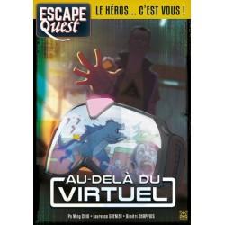 Escape Quest 2- Au-Delà du Virtue