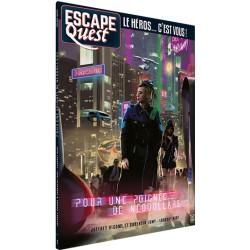 Escape Quest 5 – Pour une poignée de Néodollars