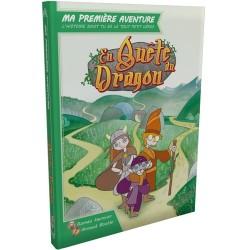 En Quête du Dragon- Ma première Aventure