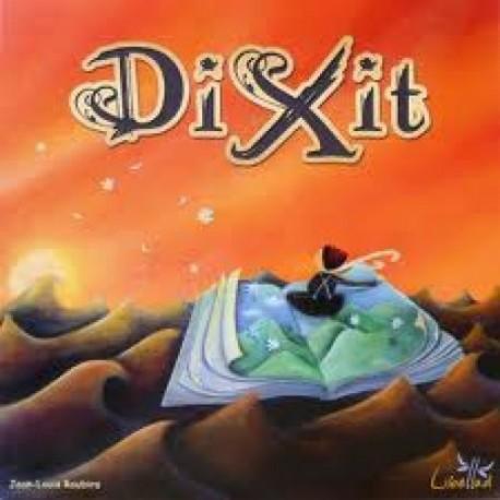 Dixit - Libellud