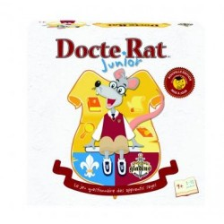 Le Docte Rat - Junior - Gladius