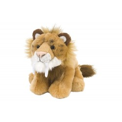 Wild Republic 10887 - Smilodon - Peluche 8""