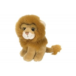 Wild Republic 88753 - Lion - Peluche 7""