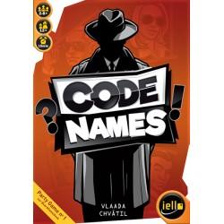 Code Names - Iello