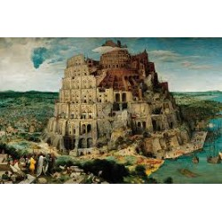 Ravensburger 17423 - The Tower of Babel