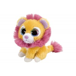 Wild Republic 13713 - Shortcake Lion - Peluche 5""