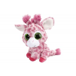 Wild Republic 13700 - Strawberry Girafe - Peluche 5""