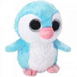 Wild Republic 19051 - Ice Berry Pingouin - Peluche 5""