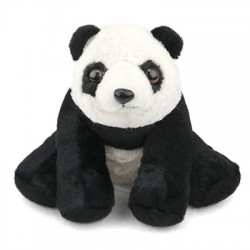 Wild Republic 10842 - Panda Stuffed Animal - 8""