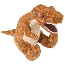 Wild Republic 10892 - T-Rex Stuffed Animal - 8""