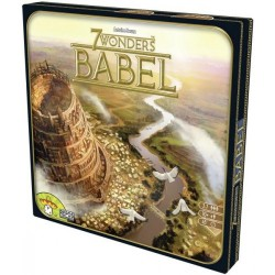 7 Wonders - Extension: Babel - Repos production